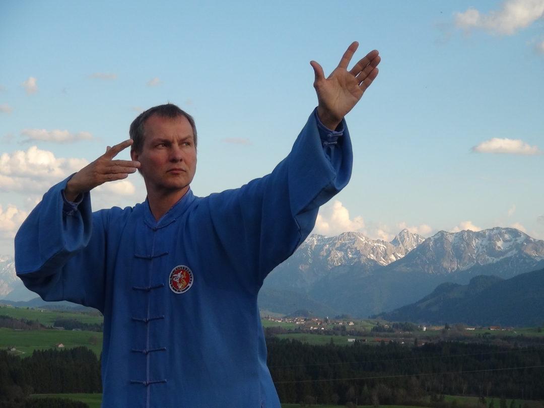 Trainer für Kampfkunst Allgäu